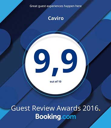 booking rank
